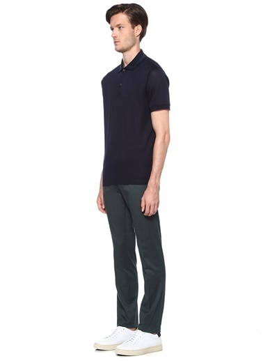 Paul Smith Pantolon Yeşil